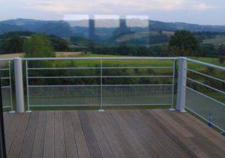 terrasse en bois aveyron