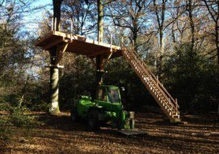 construction cabane bois aveyron