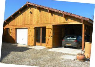 constriction bois Aveyron