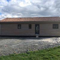 maison ossature bois bozouls